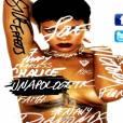 Rihanna s'est lâchée pour la promo de Pour It Up !