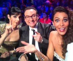 Le jury de Danse avec les stars s'éclate pendant les coupures pub !