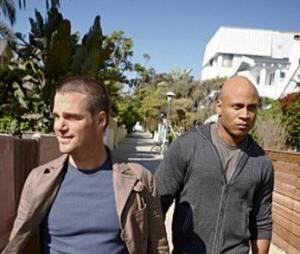 Le spin-off de NCIS Los Angeles se dévoile