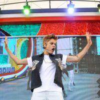 Justin Bieber : Beauty And A Beat, la version sexy de Victoria's Secret ! (VIDEO)
