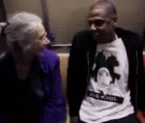 Jay-Z n'est pas connu de tous !