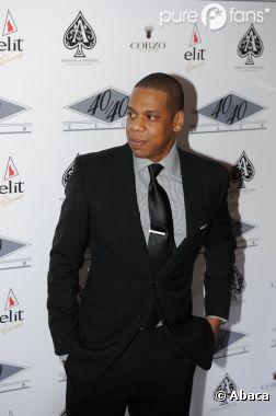 Jay-Z a de nombreux fans !