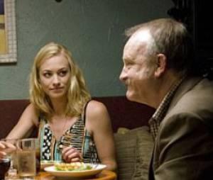 Le père d'Hannah va subir le changement de Dexter