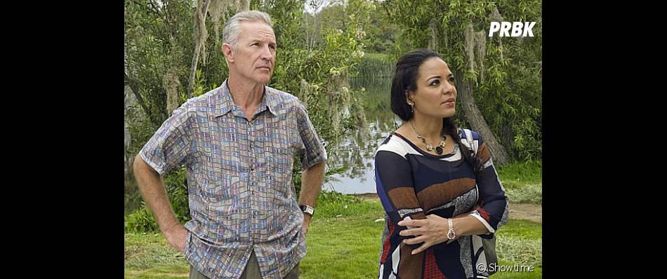 Laguerta et Tom savent que Dexter est le coupable
