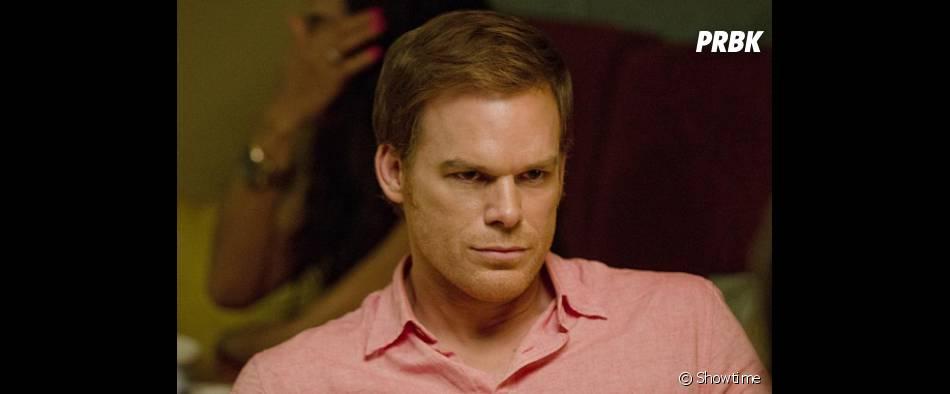 Dexter s'est débarassé de son Dark Passenger