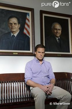 Quel avenir pour Dexter ?