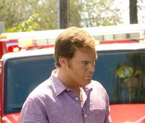Debra pourrait se confronter à Dexter