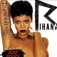 Rihanna : encore à poil pour l'affiche de sa tournée ! (PHOTO)
