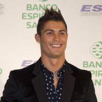 Cristiano Ronaldo : Irina Shayk provoque sa colère en posant topless !