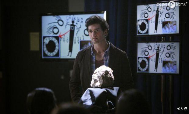 Quel plan pour Shane dans Vampire Diaries ?