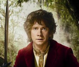 Martin Freeman affirme que le tournage de Bilbo le Hobbit était compliqué