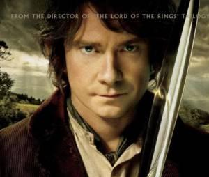 Bilbo le Hobbit est actuellement au cinéma