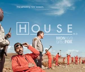 La dernière saison de Dr House nous réserve des surprises