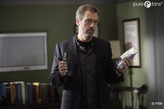 Dr House revient sur TF1 pour sa dernière saison