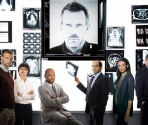 Une nouvelle équipe pour le Dr House