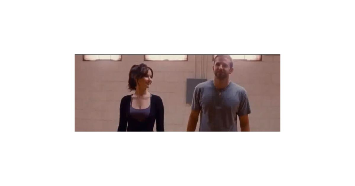 Bande annonce de happiness therapy avec jennifer lawrence for Chambre avec vue bande annonce