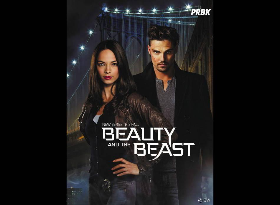 Beauty and the Beast marque le retour de Kristin Kreuk à l'écran
