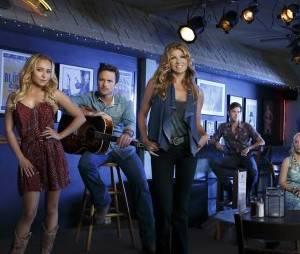 Nashville, une série musicale à ne pas manquer