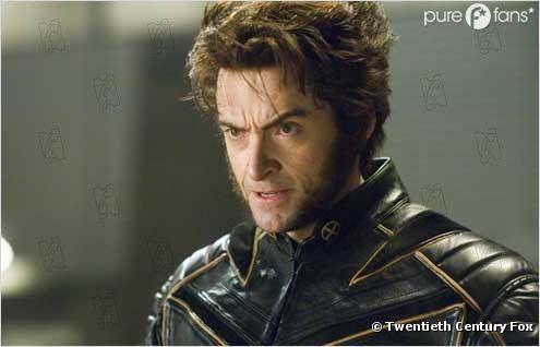 Wolverine de retour dans X-Men