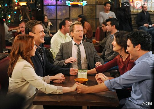 How I Met Your Mother nous a offert un petit final vraiment bon