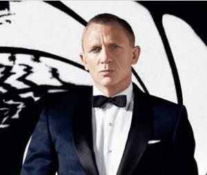 James Bond toujours là