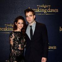 Kristen Stewart : Robert Pattinson a eu moins de succès qu'elle en 2012 !