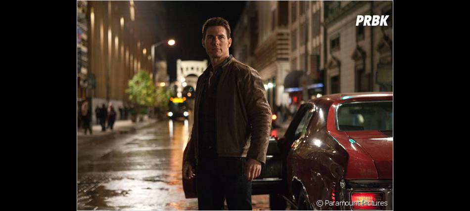 Tom Cruise au top dans Jack Reacher