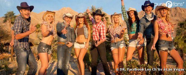 Les Ch'tis à Las Vegas reviennent le 7 janvier 2013 sur W9 !
