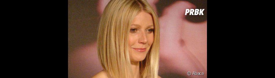 Matthew a adoré Gwyneth Paltrow