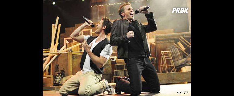 Matthew s'est amusé avec Neil Patrick Harris