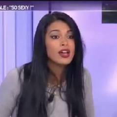 """Ayem vénère : """"Je ne me suis pas fait connaître avec une sextape"""""""