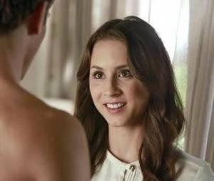 Spencer va fêter son anniversaire avec Toby dans Pretty Little Liars