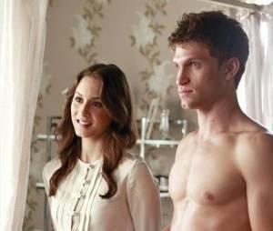 Spencer et Toby toujours amoureux dans Pretty Little Liars