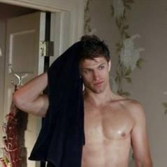 Pretty Little Liars saison 3 : Toby enlève la chemise dans l'épisode 16 !