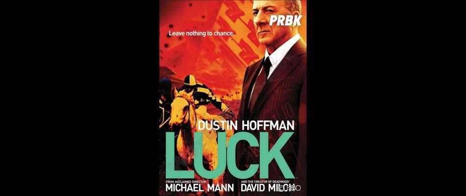HBO aurait maltraité des chevaux pour le tournage de Luck
