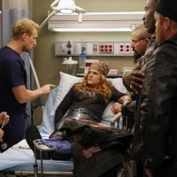 Grey's Anatomy saison 9 : les photos de l'épisode 10 en mode bikers