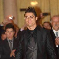 Cristiano Ronaldo : le Real Madrid prêt à tout pour le garder !
