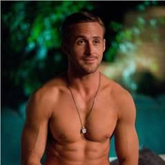 Ryan Gosling : Ses abdos ? Merci photoshop !
