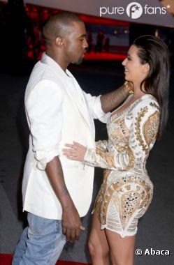 Kim Kardashian et Kanye West emménagent ensemble !