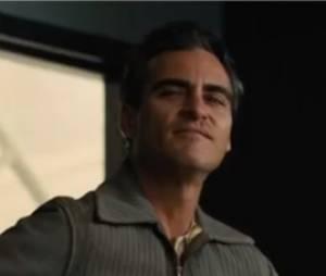 Bande-annonce du film The Master avec Joaquin Phoenix, Philip Seymour Hoffman et Amy Adams