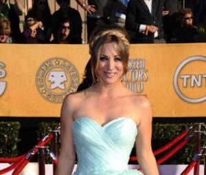 Kaley Cuoco animera les People's Choice Awards