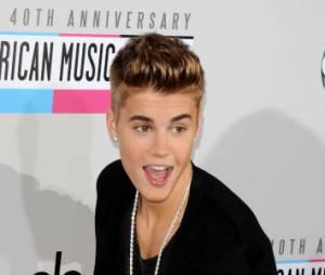 Justin Bieber va-t-il gagner un prix aux People's Choice Awards ?