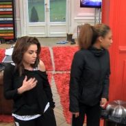 Star Academy 2012 : Après Pauline, Nancy s'en prend à Vanina ! (VIDEO)