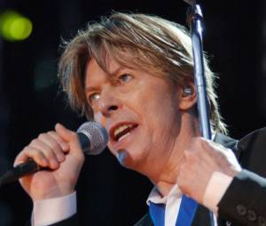 David Bowie is back !