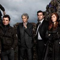 Engrenages : la série débarque pour la première fois sur D8 avec... sa saison 2 !