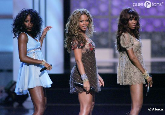 Les Destiny's Child réunies au Super Bowl !