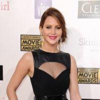 Jennifer Lawrence : Célibataire et jalouse d'une jeune actrice ?
