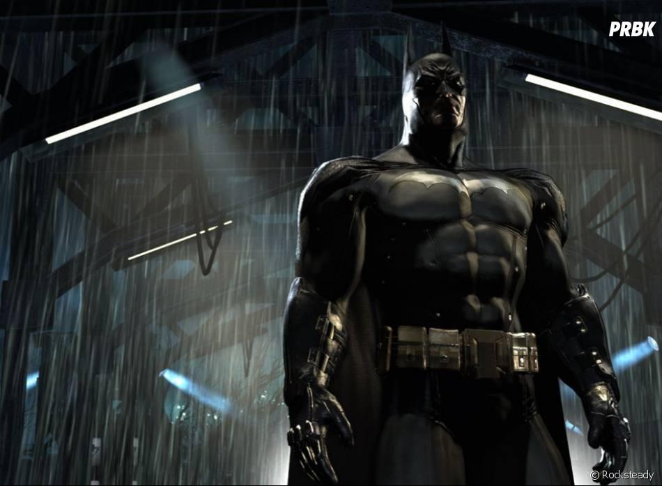 Batman encore au top en 2013/2014