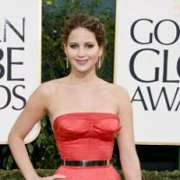 Jennifer Lawrence : flop aux Golden Globes pour son speech !