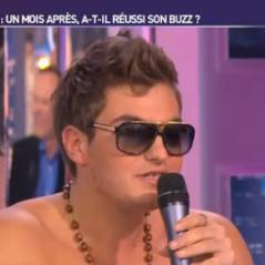 Dorian Rossini : son délire mégalo en mode clash chez Morandini ! (VIDEO)